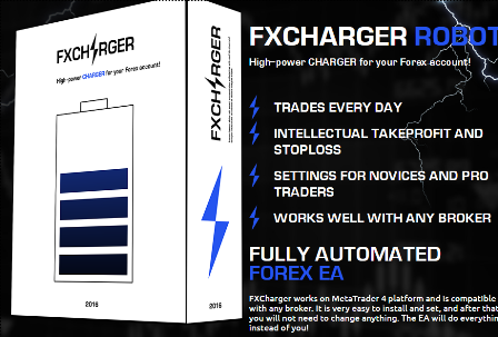 Fxcharger expert advisor review