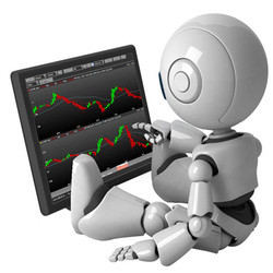 forex robot or forex education