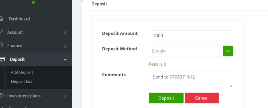 bitcoin dans mpesa