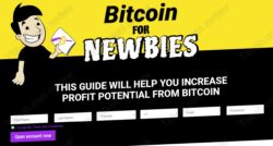 Bitcoin for newbies