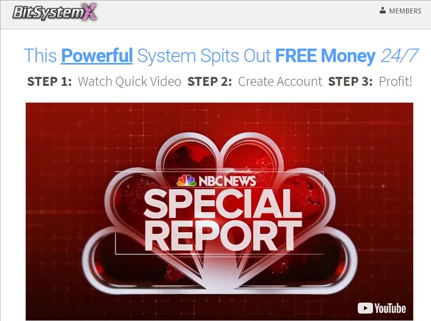 bitsystemx review