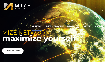 Mize Network review