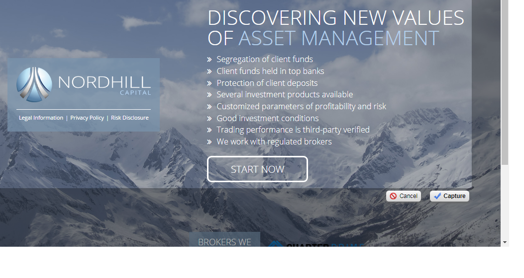 Nordhill Capital review