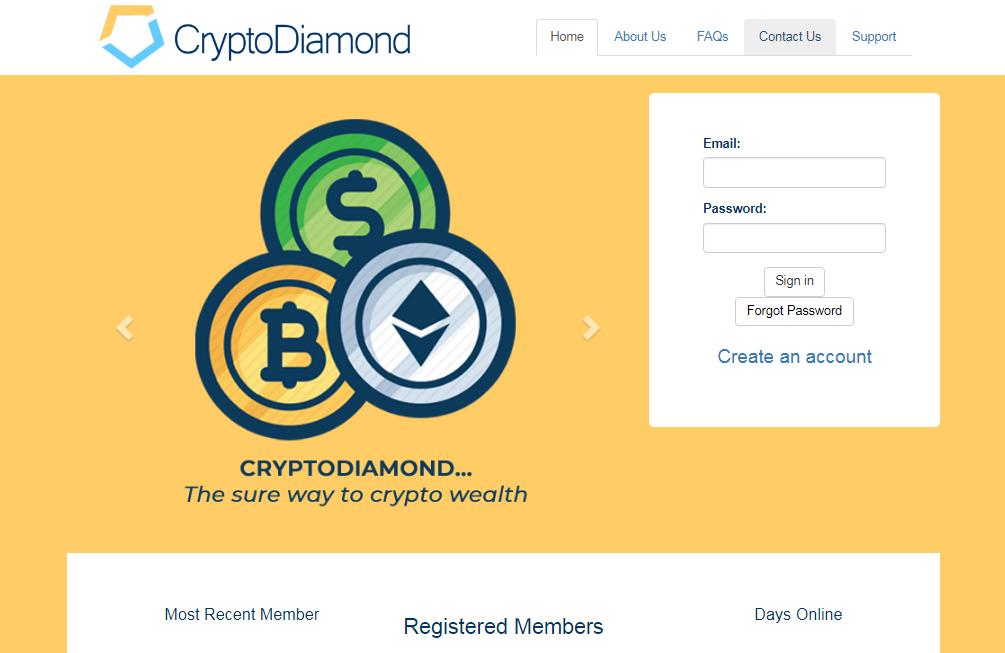 crypto diamond 247 review