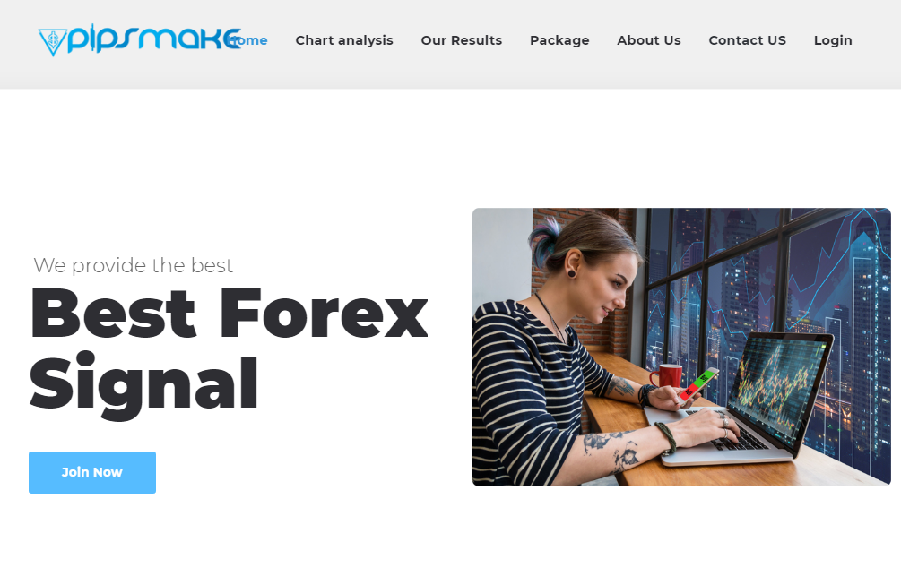 Forex signals reviews
