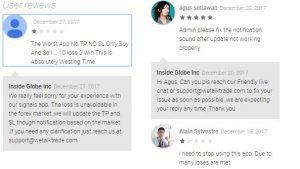wetalktrade reviews