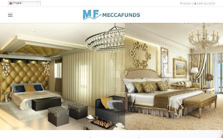 Meccafunds scam