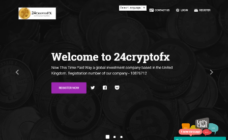 24cryptofx review