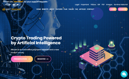 Best Trading CC Limited review