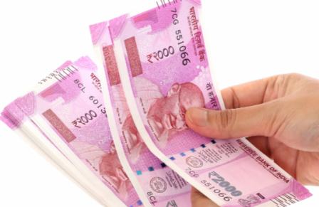 Indian Crypto Exchanges accept fiat deposits