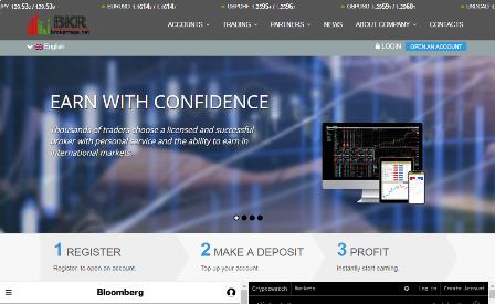 brokerrage review bkr company