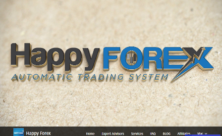 Happy Forex review
