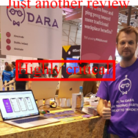 dara trade expert advisor review