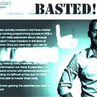 kiril forex boat academy review