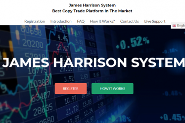 James Harrison review