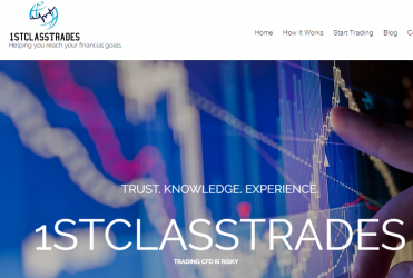 1stClassTrades review