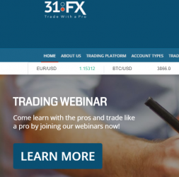 31FX review