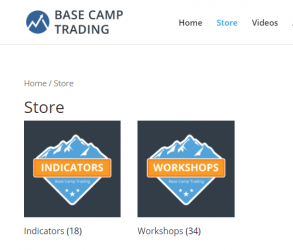 Base Camp Trading review products