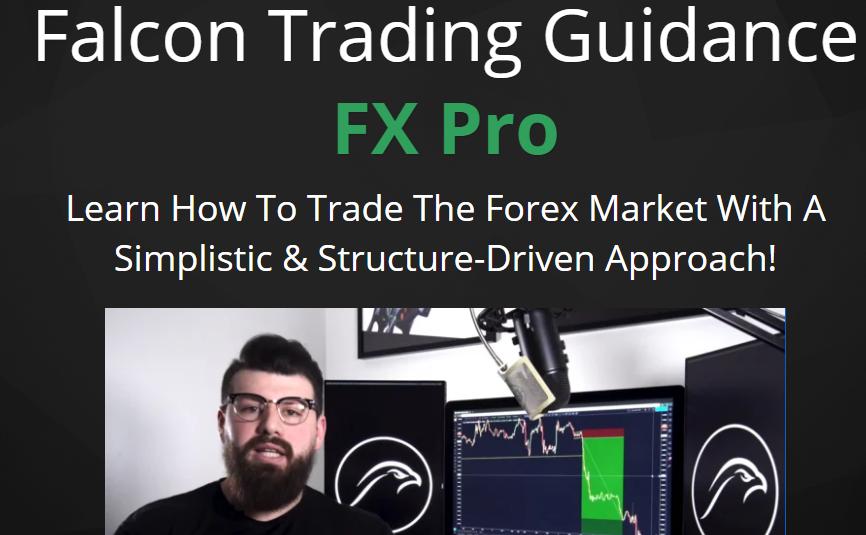 Falcon trading forex