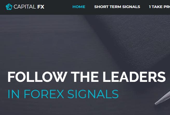 Capital FX Signals review