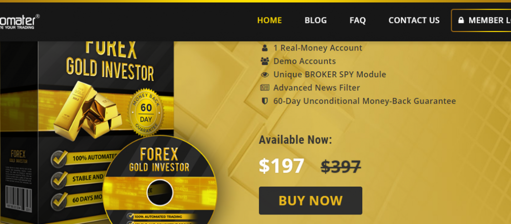 Forex smart investor review